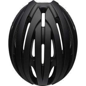 Bell Avenue LED Helmet, matte/gloss black